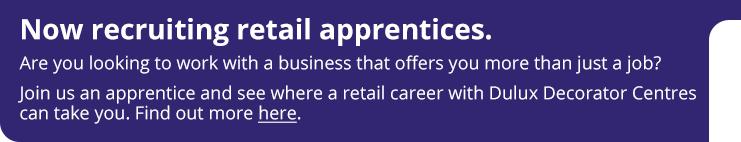 Apprentice Programme